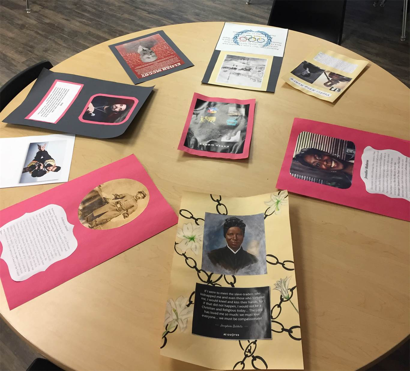 Knights honour Black Canadians