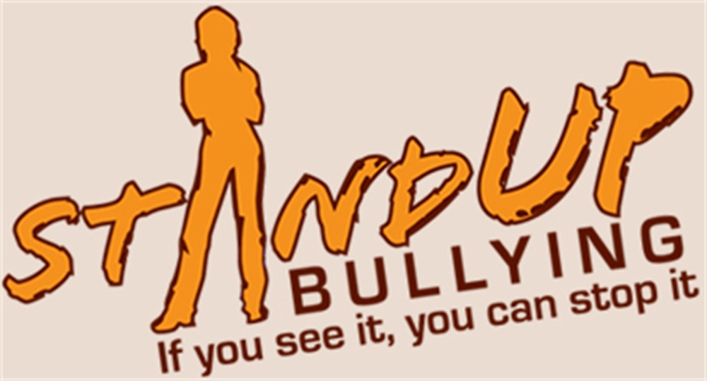 Stand Up 2 Bullying